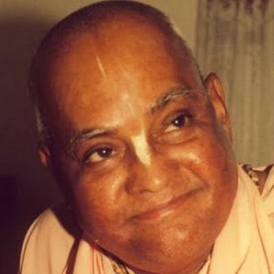 Е.С. Гоур-Говинда Свами Махарадж