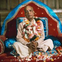 А.Ч. Бхактиведанта Свами Шрила Прабхупада - Джапа 3