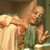 А.Ч. Бхактиведанта Свами Шрила Прабхупада - Джапа 1
