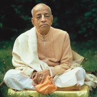 А.Ч. Бхактиведанта Свами Шрила Прабхупада - Джапа 2