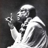 А.Ч. Бхактиведанта Свами Шрила Прабхупада - Джапа 4