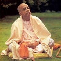 А.Ч. Бхактиведанта Свами Шрила Прабхупада - Джапа 5