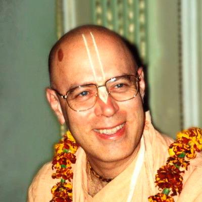 Е.С. Тамала Кришна Госвами Махарадж