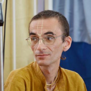 Е.М. Акинчана Витта прабху