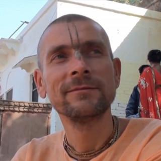 Е.С. Ананда Вардхана Свами Махарадж