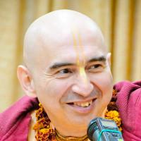 Е.С. Бхактиведанта Садху Свами Махарадж - Лекции