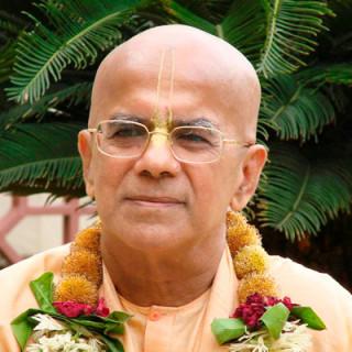 Е.С. Гопал Кришна Госвами Махарадж