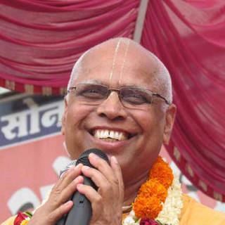 Е.С. Локанатха Свами Махарадж